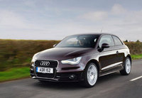New super-frugal Audi A1 and A3 'CoD' models make the cut