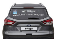 Ford launches biggest UEFA Champions League Final ticket giveaway
