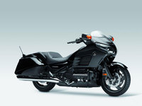Honda Gold Wing F6B 'Bagger' coming to UK