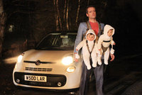 Fiat 500L brings you The Fatherhood