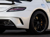 New Michelin Pilot Sport Cup 2 to premier on SLS AMG Black Series