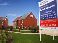 Join the Easter fun at Taylor Wimpey's Kingsmere development