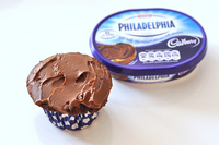 Philadelphia with Cadbury enters the world of mobile couponing