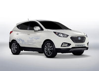 Hyundai ix35 Fuel Cell to demo real-world benefits to EU decision-makers