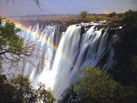 Three reasons to visit the mighty Zambezi in 2013