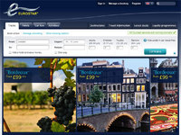 Smarter, simpler, faster eurostar.com is coming soon