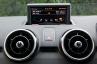 Digital radio increases its frequency in the Audi range