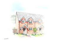 Save £5,000 on a brand new home in Armitage, Staffordshire