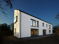 Speller Metcalfe shortlisted for Greenbuild Awards 2013
