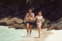 Pure Romance: Dream destination Seychelles can also be affordable