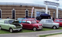 Celebrate British cars at new Gaydon 'The BMC and Leyland Show'