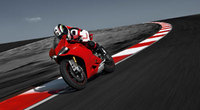 The Ducati 1199 Panigale Experience
