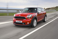 Setting a new pace for MINI
