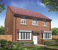 Taylor Wimpey set to unveil Willow Brook showhome over Easter