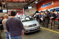 Be auction-savvy with top tips from British Car Auctions