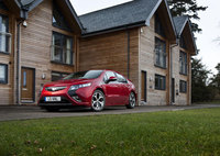 Budget extends tax-appeal of Vauxhall Ampera