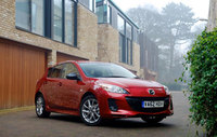Enhanced Mazda3 models on sale 1 April