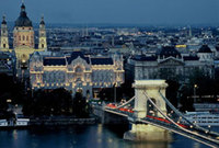Budapest is best bet for pound-stretching city break as sterling slides