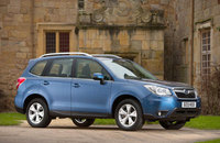 Subaru confirms pricing for all new Forester