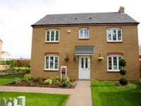 Be quick to grab the final home at Farriers Cross