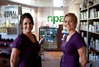 Region's leading spa gets flawless smiles