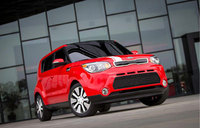 All-new Kia Soul unveiled at New York Auto Show