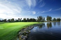 Guaranteed great golf in Gran Canaria this May