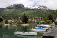 New homes planned in Annecy ideal for Brits working in Geneva