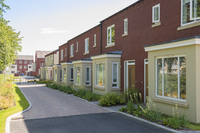 New homes launched on MG Rover site in Longbridge