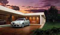 Alfa Giulietta now at £199 per month with 0% APR representative