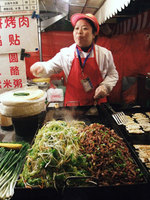 New Chinese culinary tour
