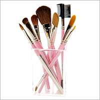The new way to wash your makeup brushes