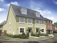 Swap your old home for new with Taylor Wimpey