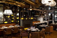 Nosh and Chow restyles Stockholm's social scene