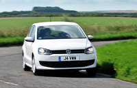 Volkswagen Polo line-up now better-looking and better value