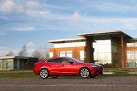 All-new Mazda6 helps fleets limit April tax rise impact