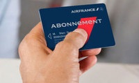 More destinations with the Air France Travel Saver Card