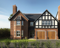 Stunning show home launched at Crown Fields