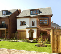 Get more house for your money with the 'Lancaster' at Sandringham Grange
