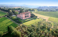 Villa Mangiacane - A free night offer during April and May