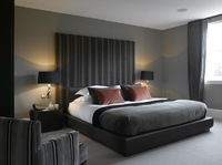 Have a girls-only break in style with Edinburgh's Chester Residence