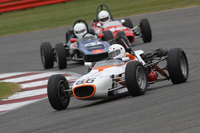 Formula Ford joins bumper classic line-up