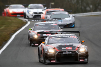 New 2013 Nissan GT-R NISMO GT3 proves race-winning potential