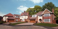 Time to move? Time to talk to Redrow this weekend