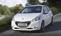 Peugeot UK sales up as desire for 208 continues to grow