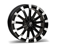 New Wolf Design Renaissance alloy wheel