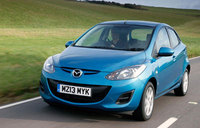 Drive away a brand new Mazda from just £169 per month