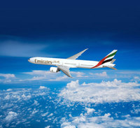 Emirates set to launch Trans-Atlantic flight from Europe