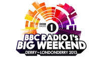 Ticket details announced for Radio 1's Big Weekend