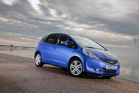 Drive away a Honda Jazz for £135 a month